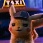 Pokémon: Detective Pikachu Review Header