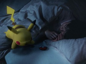 Pokémon Sleep Screenshot