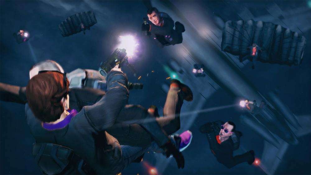 Saints Row: The Third - The Full Package Review Screenshot 1