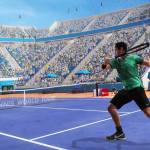 Tennis World Tour Roland-Garros Edition Screenshot