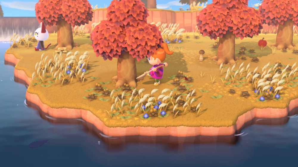 Animal Crossing: New Horizons E3 2019 Screenshot 8