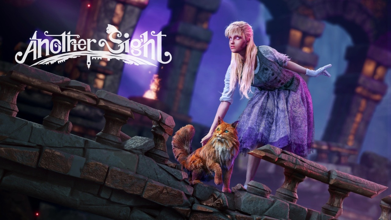 Surreal Fantasy Adventure Another Sight Releasing On Nintendo Switch