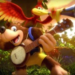 Banjo And Kazooie Super Smash Bros. Ultimate Screenshot