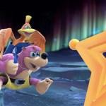 Banjo And Kazooie Super Smash Bros. Ultimate Screenshot 3