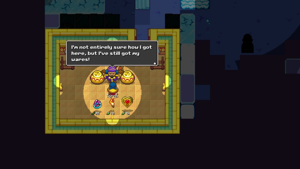 Cadence of Hyrule E3 2019 Screenshot 11