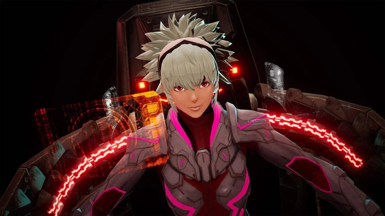 Daemon X Machina E3 2019 Screenshot 4