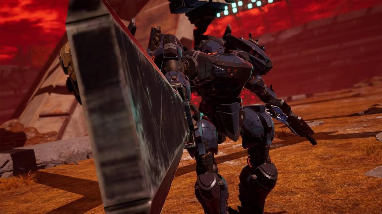 Daemon X Machina E3 2019 Screenshot 7