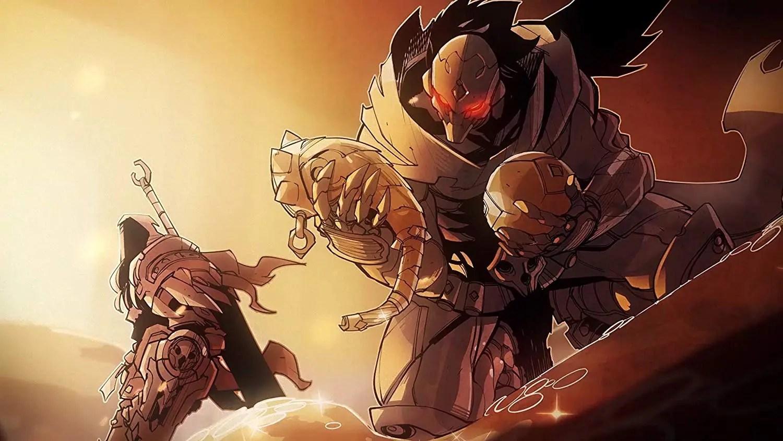 Darksiders Genesis Screenshot 1
