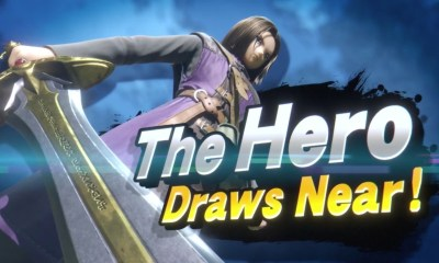 Dragon Quest Super Smash Bros. Ultimate Screenshot
