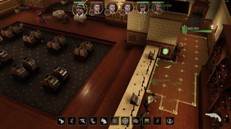 Empire of Sin E3 2019 Screenshot 2