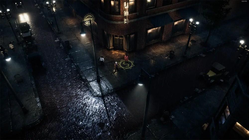 Empire of Sin E3 2019 Screenshot 6