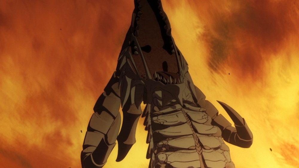 Fire Emblem: Three Houses E3 2019 Screenshot 19