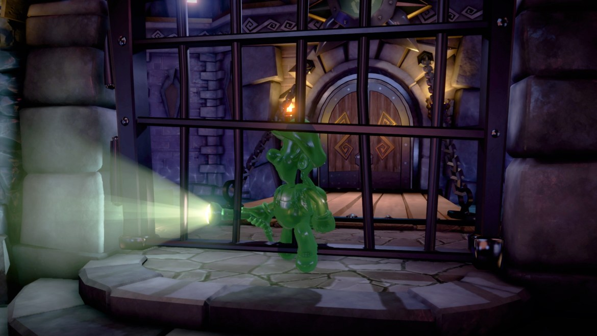 Luigi's Mansion 3 E3 2019 Screenshot 5