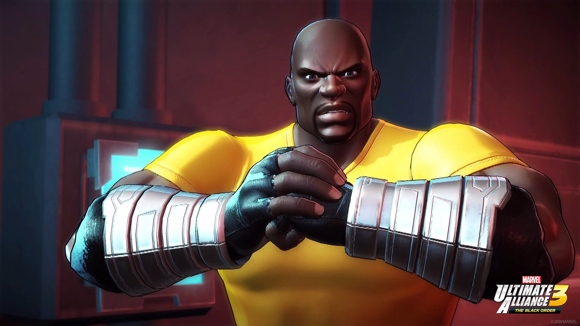 Marvel Ultimate Alliance 3: The Black Order E3 2019 Screenshot 15