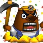 Mr. Resetti Animal Crossing Image