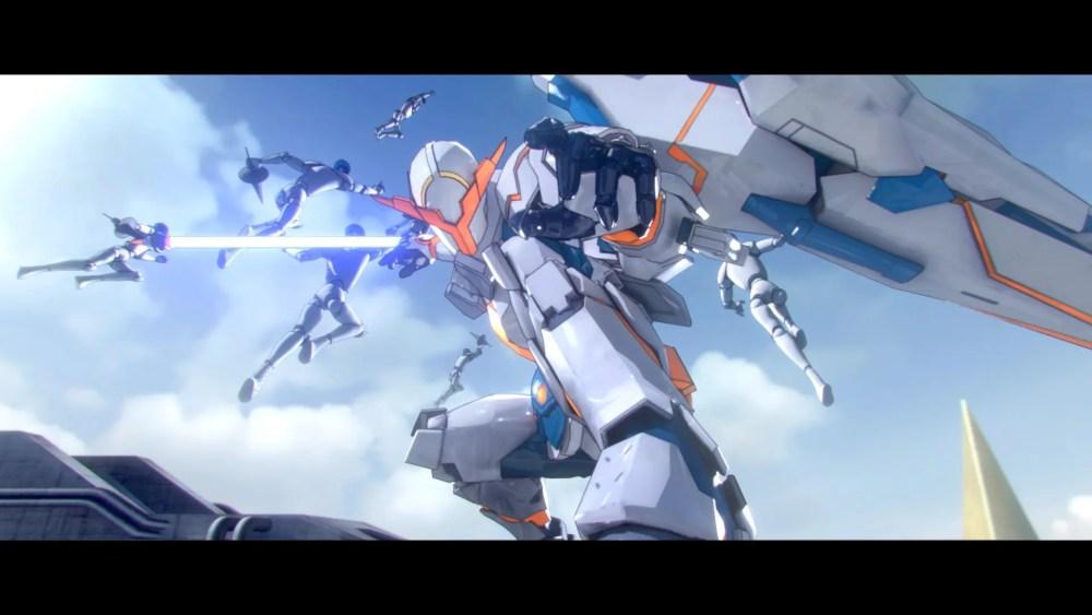 No More Heroes 3 E3 2019 Screenshot 3