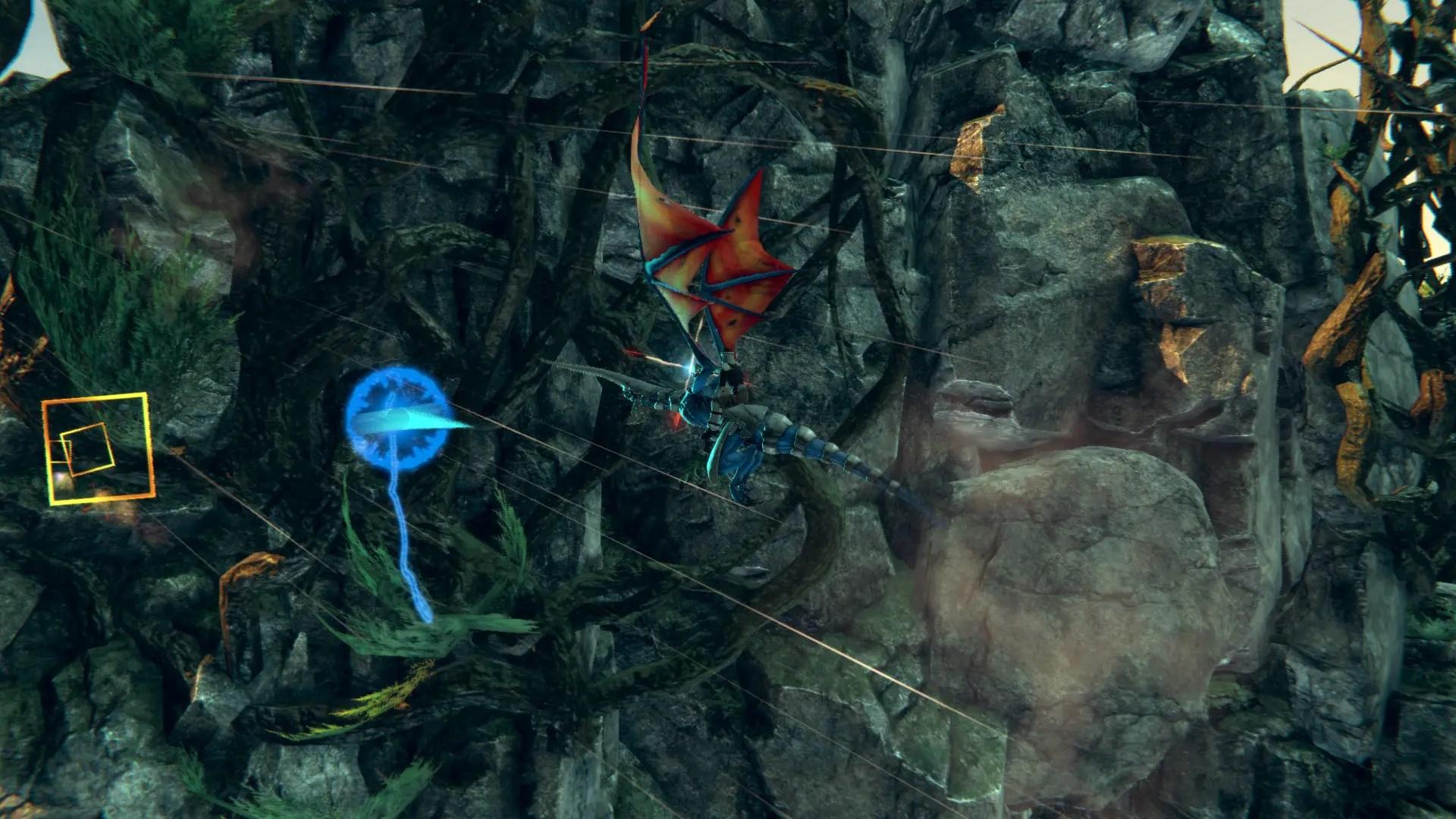 Panzer Dragoon: Remake E3 2019 Screenshot 6