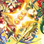Puzzle And Dragons Z Review Header