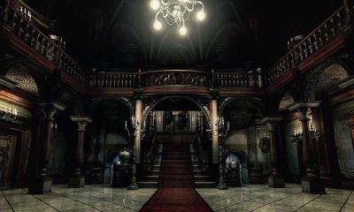 Resident Evil Review Header