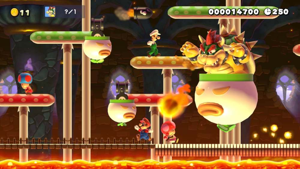 Super Mario Maker 2 Review Screenshot 5