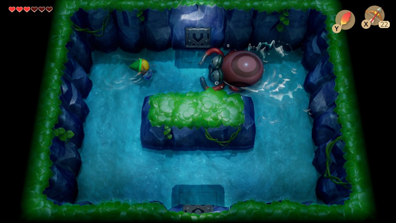 The Legend of Zelda: Link's Awakening E3 2019 Screenshot 10