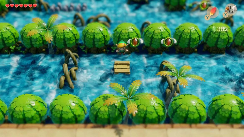 The Legend of Zelda: Link's Awakening E3 2019 Screenshot 7