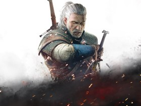 The Witcher 3: Wild Hunt Complete Edition Key Art