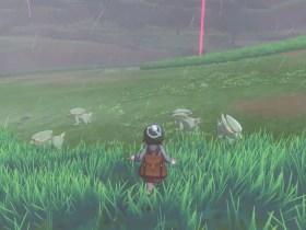 Weather Pokémon Sword And Shield E3 2019 Screenshot