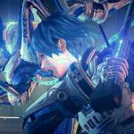 Astral Chain Action Screenshot