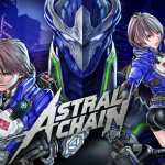 Astral Chain Review Header