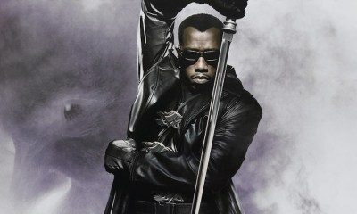 Blade 2 Wesley Snipes Photo