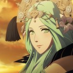 Fire Emblem: Three Houses Fourth Route Screenshot