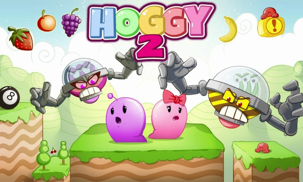Hoggy2 Logo