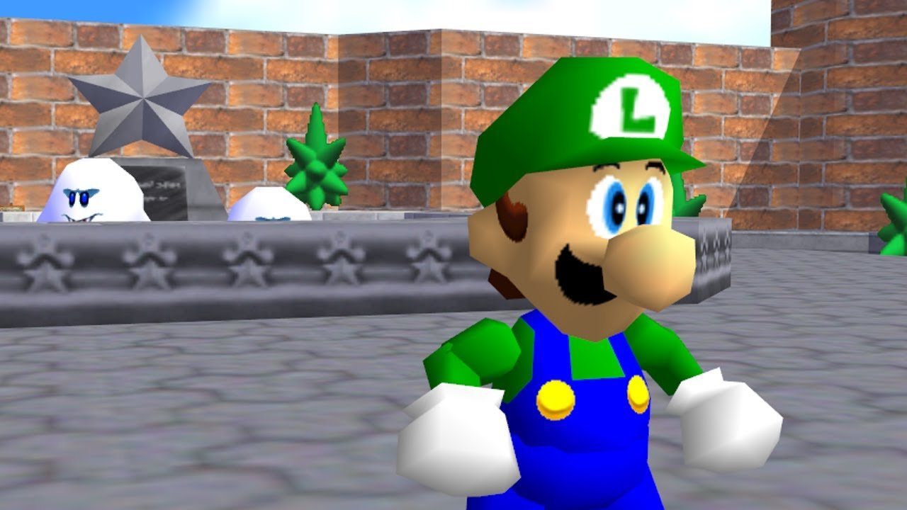 Did You Know Gaming Covers The History Of Mario Rumors