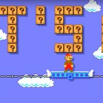 Super Mario Maker 2 Baby Gender Reveal