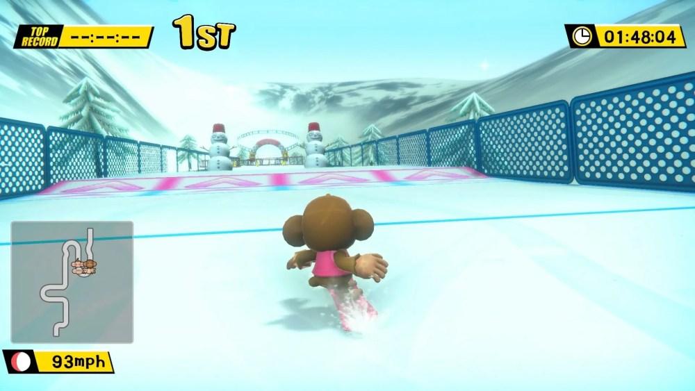 Super Monkey Ball: Banana Blitz HD Screenshot 6