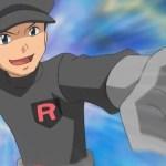 Team GO Rocket Grunt Screenshot