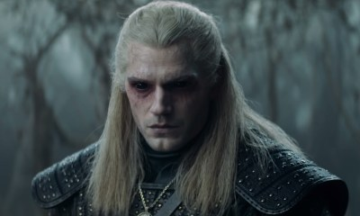 The Witcher Teaser Trailer Screenshot