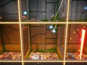 Wreckin' Ball Adventure Screenshot