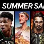 2K Summer Sale Image