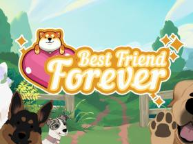 Best Friend Forever Logo