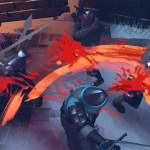 Boreal Blade Screenshot
