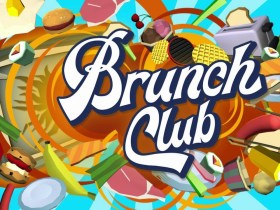 Brunch Club Logo