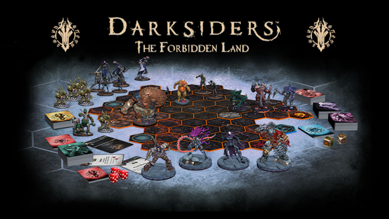 Darksiders: The Forbidden Land Photo