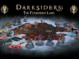 Darksiders: The Forbidden Land Photo
