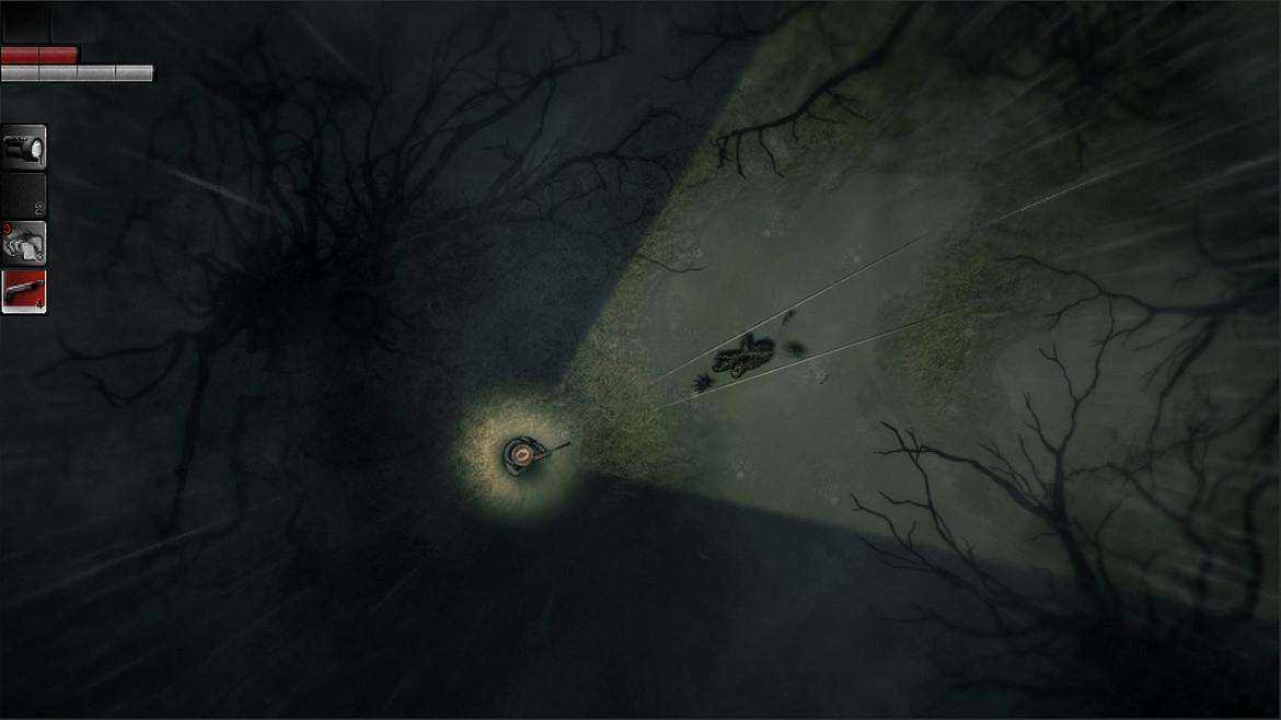 Darkwood Review Screenshot 2