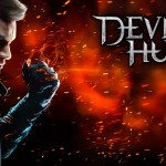 Devil's Hunt Logo