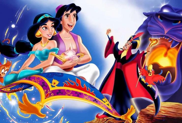 Disney Aladdin Image