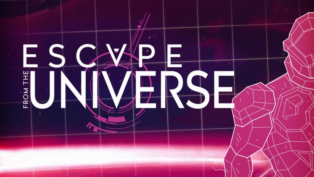 Escape From The Universe Logo