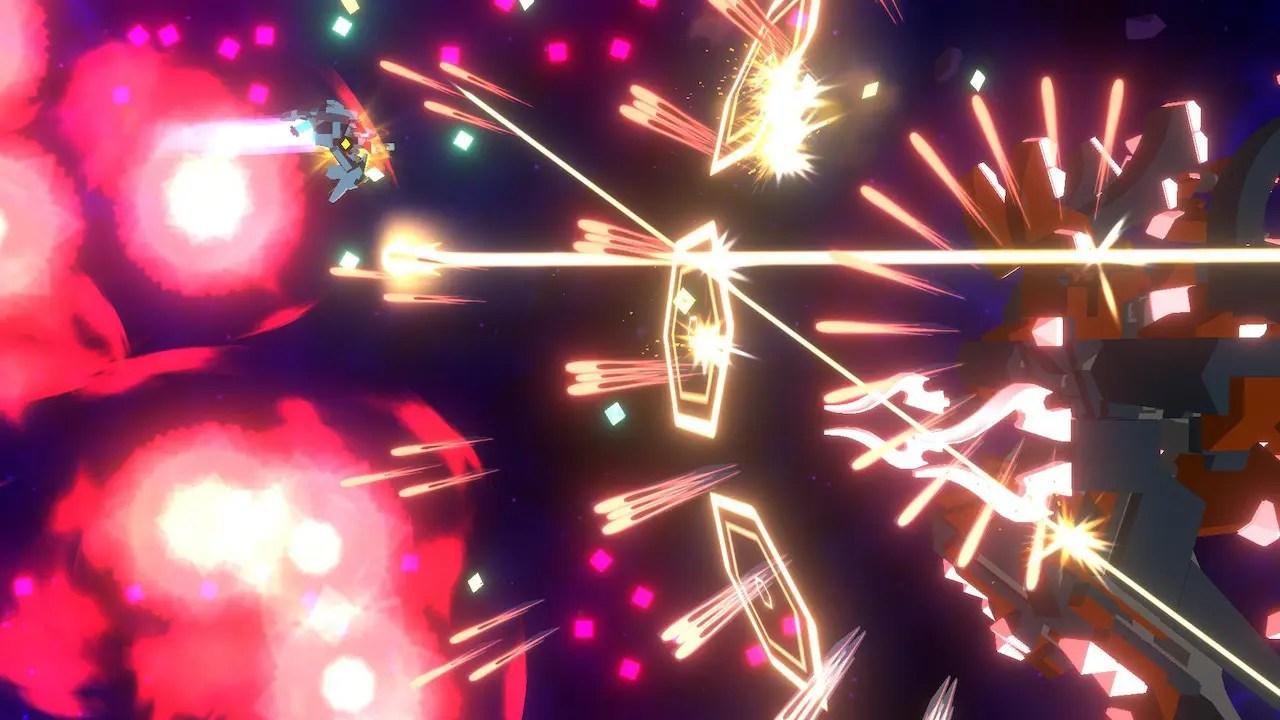 Grand Brix Shooter Screenshot